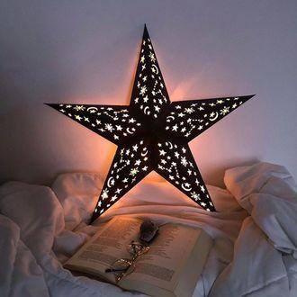 Decoration (lantern) KILLSTAR - Celestial Star, KILLSTAR