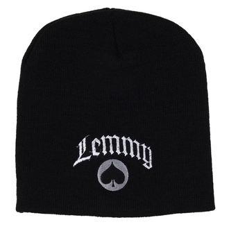 beanie Lemmy 'Ace of Spades', RAZAMATAZ, Motörhead