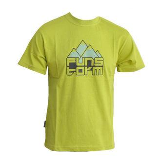t-shirt street children's - Peaks - FUNSTORM, FUNSTORM