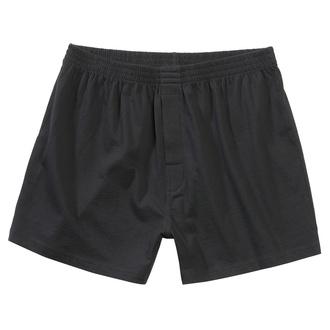 Men's boxers BRANDIT - 4500-black
