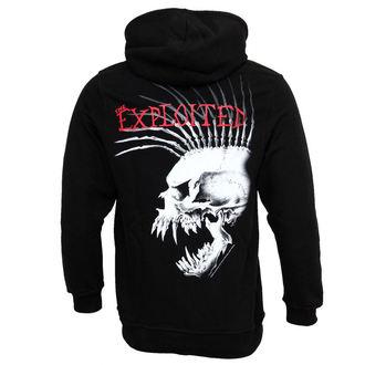 hoodie men's Exploited - ZH008 - RAZAMATAZ, RAZAMATAZ, Exploited
