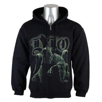 hoodie men's Dio - ZH164 - RAZAMATAZ - ZH164