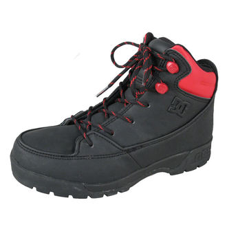 winter boots men's - Rover EU - DC, DC
