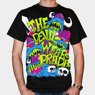 t-shirt metal men's Devil Wears Prada - KINGS ROAD - KINGS ROAD - Vikings