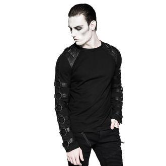 t-shirt gothic and punk men's - Aries - PUNK RAVE, PUNK RAVE