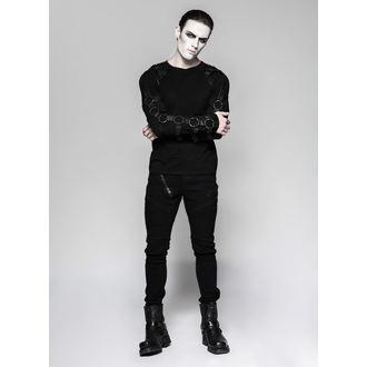 t-shirt gothic and punk men's - Aries - PUNK RAVE
