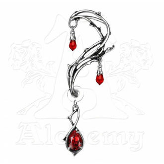 earrings Passion ALCHEMY GOTHIC - E287