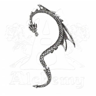 earrings The Dragon's Lure (stud) ALCHEMY GOTHIC - E274