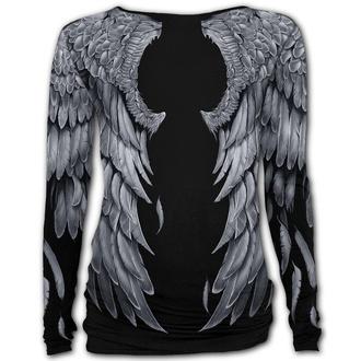 t-shirt women's - SERAPHIM - SPIRAL - W031F455