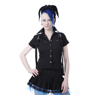 shirt women's DEAD THREADS (LS 1018)