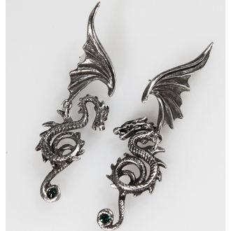 earrings Bestia Regalis ALCHEMY GOTHIC - E286