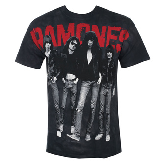 t-shirt men Ramones