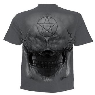 t-shirt men SPIRAL