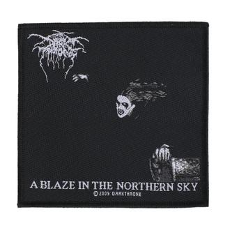 Patch Darkthrone - A Blaze in the Northern Sky - RAZAMATAZ - SP2364