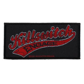 Patch Killswitch Engage - Logo - RAZAMATAZ - SPR3026