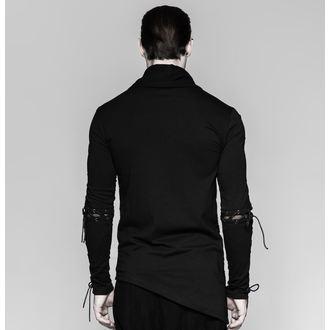 t-shirt gothic and punk men's - Merman - PUNK RAVE, PUNK RAVE