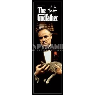 poster The Godfather (Cat) - PYRAMID POSTERS, PYRAMID POSTERS