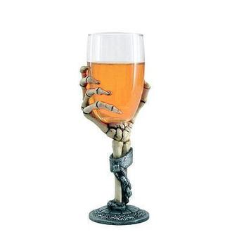 glass Claw Goblet - PC2948