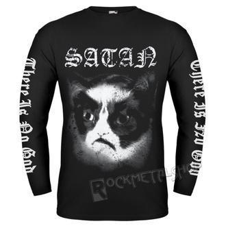 t-shirt hardcore men's - SATAN - AMENOMEN, AMENOMEN