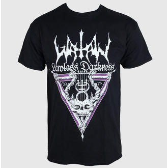 t-shirt men RAZAMATAZ Watain 'Lawless Darkness', RAZAMATAZ, Watain