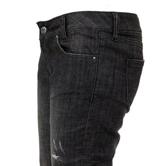 pants women (jeans) METAL MULISHA
