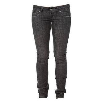 pants women (jeans) METAL MULISHA 'Heart Love Skinny', METAL MULISHA