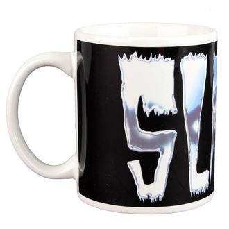 cup Slash - Slash Boxed Mug Logo - ROCK OFF - SLASHMUG01