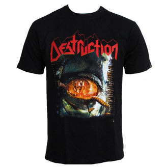 t-shirt metal men's Destruction - Day Of Reckoning - NUCLEAR BLAST