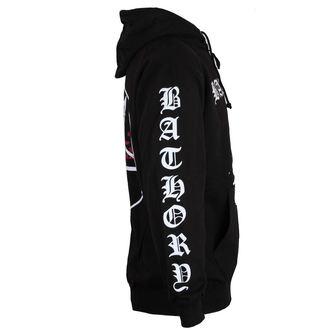 hoodie men's Bathory - Goat - PLASTIC HEAD - PH5415HSWZ