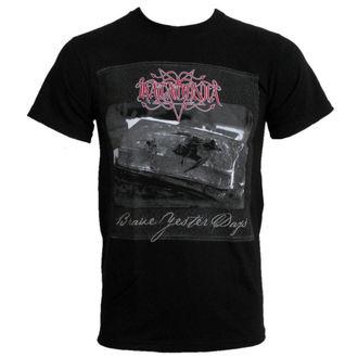 t-shirt metal men's Katatonia - Brave - PLASTIC HEAD, PLASTIC HEAD, Katatonia