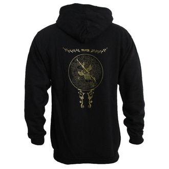hoodie men's Mastodon - RELAPSE - RELAPSE, RELAPSE, Mastodon
