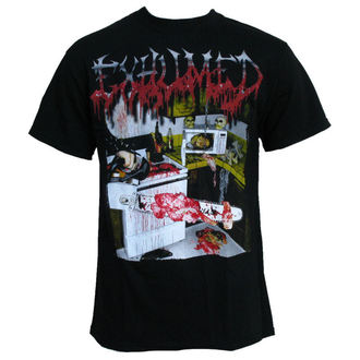t-shirt metal Exhumed - - RELAPSE - TS3039
