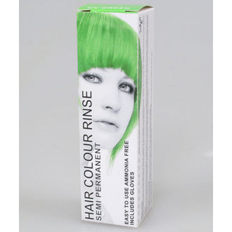 color to hair STAR GAZER - UV Green - SGS110