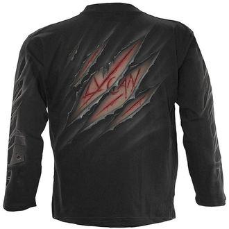 t-shirt men's - Lycan Tribe - SPIRAL, SPIRAL