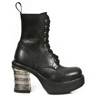 high heels women's - ITALI PLATAF NRK TACON BANDAS - NEW ROCK, NEW ROCK