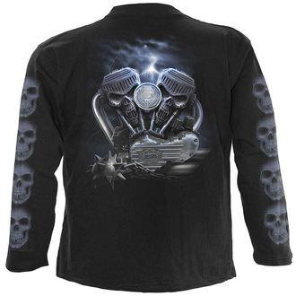t-shirt men's - - SPIRAL - T021M301