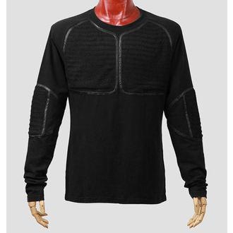 t-shirt gothic and punk men's - Alien - PUNK RAVE - Y-490