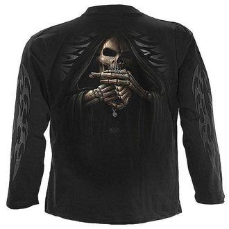 T-Shirt men's - Bone Finger - SPIRAL - M005M301