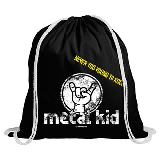 Benched Bag Metal-Kids, Metal-Kids