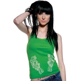 top women TOXICO - GBB AP Swallows - Green, TOXICO