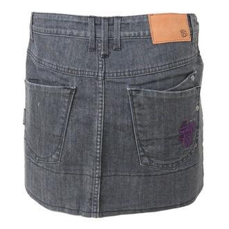 skirt women's -mini- FUNSTORM - Barre, FUNSTORM