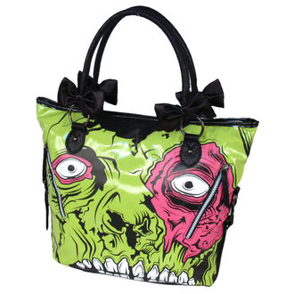 bag IRON FIST - Zombie Green - IFL0742