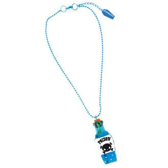 necklace KREEPSVILLE SIX SIX SIX, KREEPSVILLE SIX SIX SIX