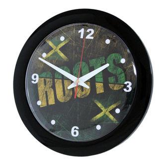 clock Jamaica Roots - ZAKR 21