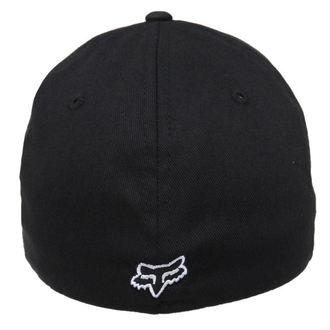 cap FOX - Legacy - BLACK