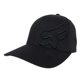 cap FOX - Flex 45 - BLACK