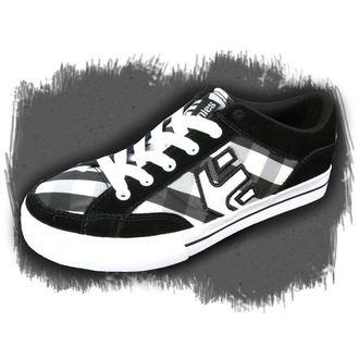 low sneakers women's - Izzy - ETNIES, ETNIES