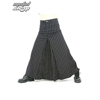 kilt men's Mode Wichtig - Men Skirt Pin Stripe, MODE WICHTIG