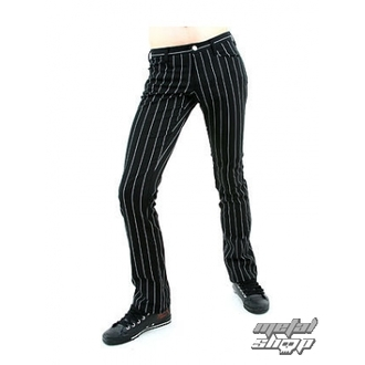 pants women Mode Wichtig - New Hipster Pin Stripe, MODE WICHTIG