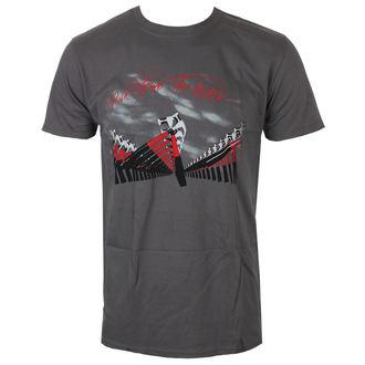 t-shirt metal men's Pink Floyd - The Wall Marching Hammers - ROCK OFF - WALLTS09MC